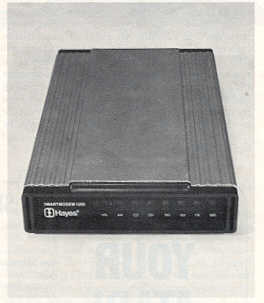Remember 1200 baud Modems