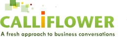 Calliflower - A fresh approach to business conversations