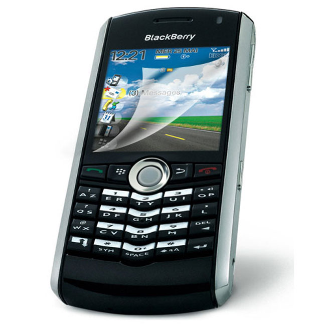 Software Blackberry 8100