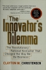 Book: The Innovator's DIlemma