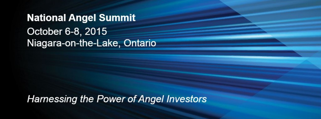 2015 National Angel Capital Summit