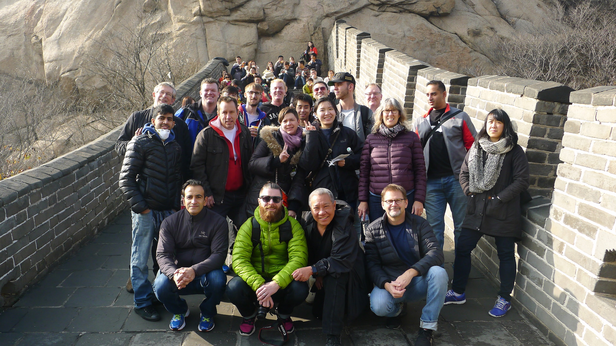 CAMP Group Great Wall L1040087