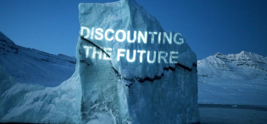 David Buckland - Discounting the Future