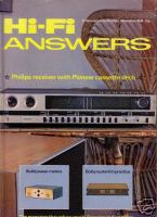 British Audiophile Bible in the 1970's and 1980's